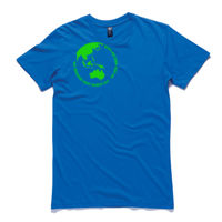 We Only Want the Earth (T-shirt) Thumbnail